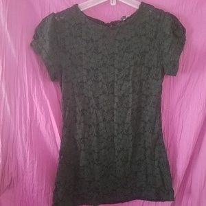 NWT Express Lace Blouse